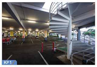 D couvrez la nouvelle g n ration de parking kp1 la preuve par le chantier kp1 - Leroy merlin montigny les cormeilles ...
