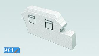 Les ecorupteurs transerval kp1 en polystyr ne kp1 - Polystyrene expanse brico depot ...