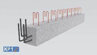 entrevous isolant et hourdis polystyrene kp1 champs d 39 application kp1. Black Bedroom Furniture Sets. Home Design Ideas