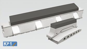 isorupteur db ei30 isolant thermique pour planchers d tage kp1. Black Bedroom Furniture Sets. Home Design Ideas