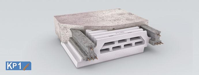 r alisation d un plancher haut de sous sol et haut de garage kp1. Black Bedroom Furniture Sets. Home Design Ideas
