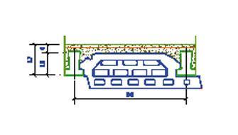 Les entrevous isoleader en polystyr ne kp1 kp1 - Epaisseur dalle maison ...